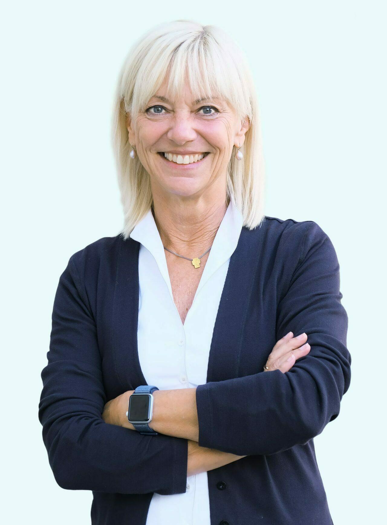 Carolina Trautner - MdL, Bayerische Staatsministerin für Familie, Arbeit und Soziales