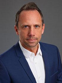 Thorsten Glauber – MdL, Bayerischer Staatsminister für Umwelt und Verbraucherschutz